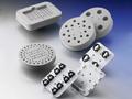Corning® LSE™ Optional Head for 24 x 1.5/2.0 mL Tubes, 24 x 0.5 mL Tubes and 32 x 0.2 mL Tubes or 4 Tube Strips