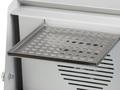Petri Dish Shelf