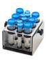 Corning® Combination Tube Holder, 6 x 15/50 mL Tubes