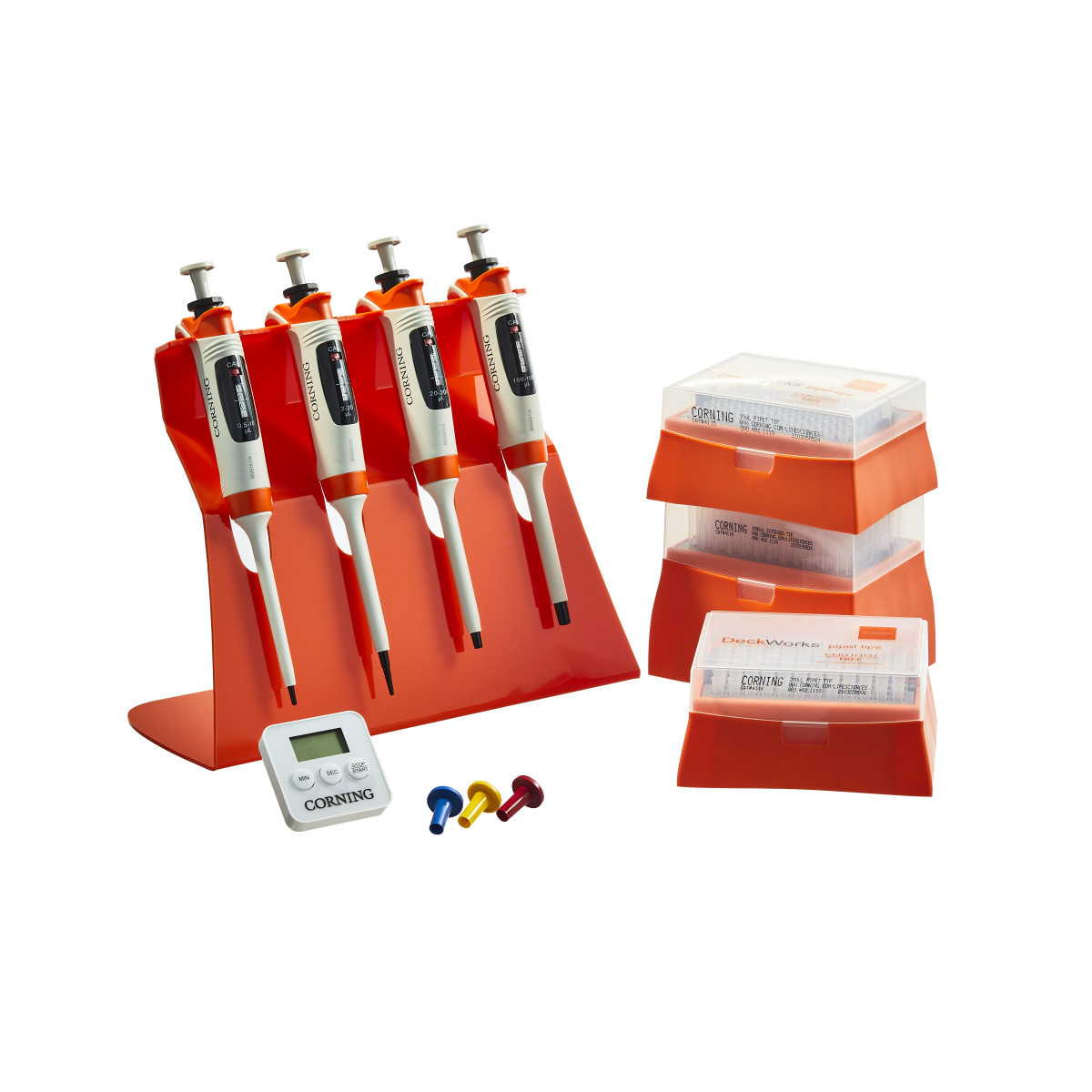Corning® Lambda™ EliteTouch™ Starter Kit