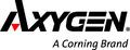 Axygen®  384ウェルPCRプレート 50 µL フルスカートA24シングルコーナーノッチ 透明 未滅菌