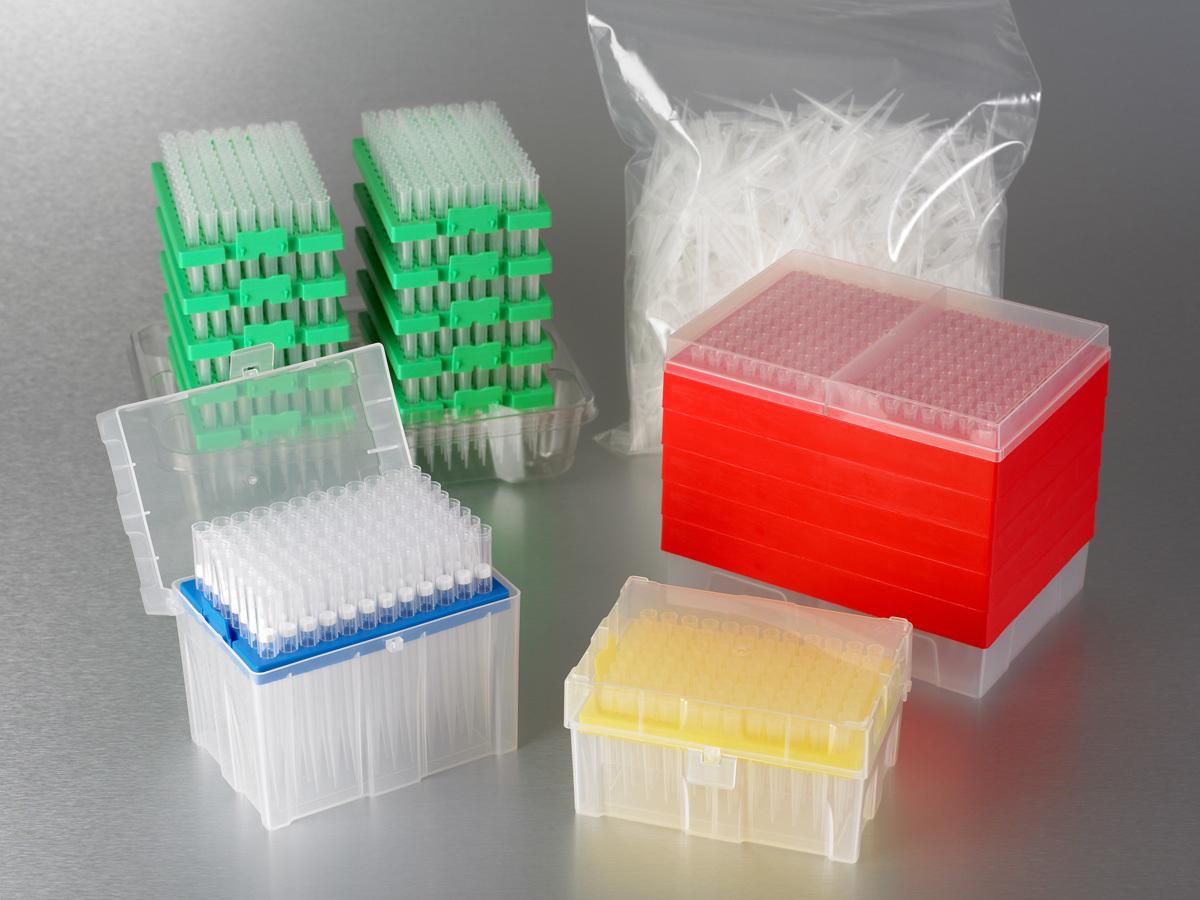 Axygen® MultiRack Pipet Tip System