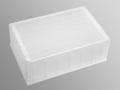 Axygen® Multiple Well Reagent Reservoir with 8-Channel Trough, High Profile, Individually Wrapped, Sterile