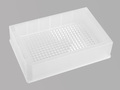Axygen® Single Well Reagent Reservoir with 384-Bottom Troughs, Medium Profile, Nonsterile
