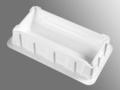Axygen® 50 mL Disposable Reagent Reservoir, Sterile