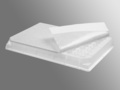 Axygen® Breathable Sealing Film for Tissue Culture, Deep Well, 96-well Microplates, Sterile