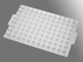 Axygen® AxyMats™ 96 Round Well Sealing Mat for Deep Well Plates, Nonsterile