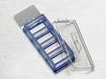 Corning® BioCoat™ Collagen I 4-well Culture Slide, 3/Pack, 12/Case