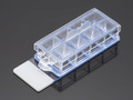 Corning® BioCoat™ Collagen I 8-well Culture Slide, 3/Pack, 12/Case