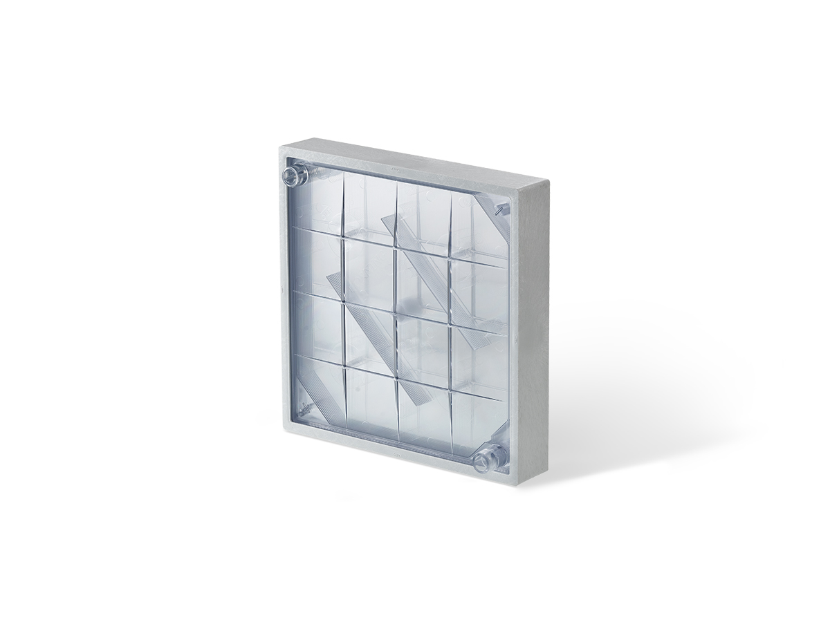 10-Layer CellCube® Module with 8,500cm² Growth Surface