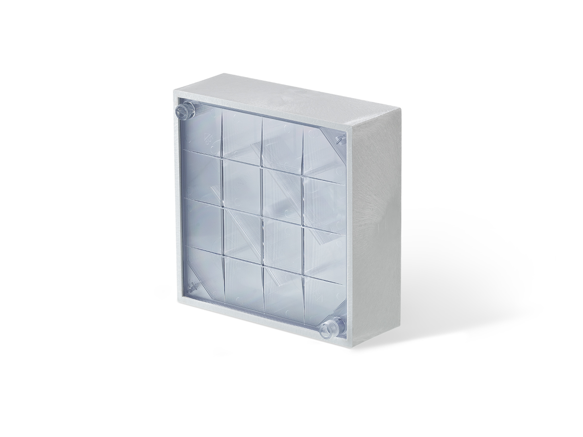 25-Layer CellCube® Module with 21,250cm² Growth Surface