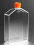 Corning® 225 cm² Angled Neck Cell Culture Flask with Plug Seal Cap