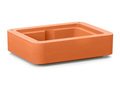 Extension Collar for Corning® CoolBox™ 2XT, Orange