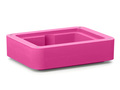 Extension Collar for Corning® CoolBox™ 2XT, Pink