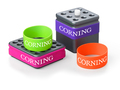 Elastic Sleeves for Corning® CoolRack Modules