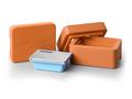 Corning® CoolBox™ XT All-day Cooling and Freezing Workstation, Single Capacity, Orange