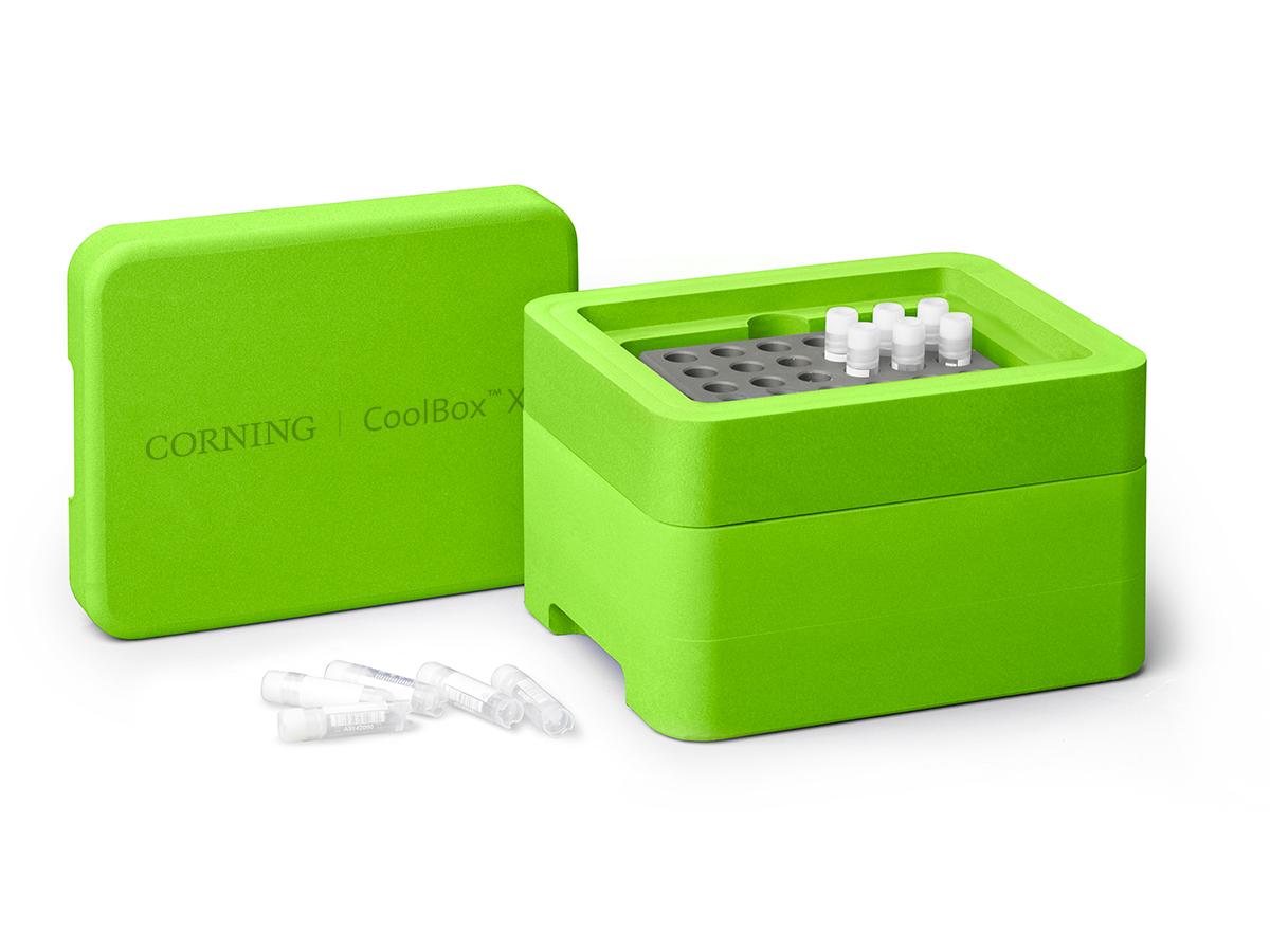 Corning® CoolBox™ XT モジュール