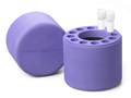 Corning® CoolCell® 5 mL LX, Cell Freezing Container, for 12 x 3.5 mL to 5 mL Cryogenic Vials, Purple