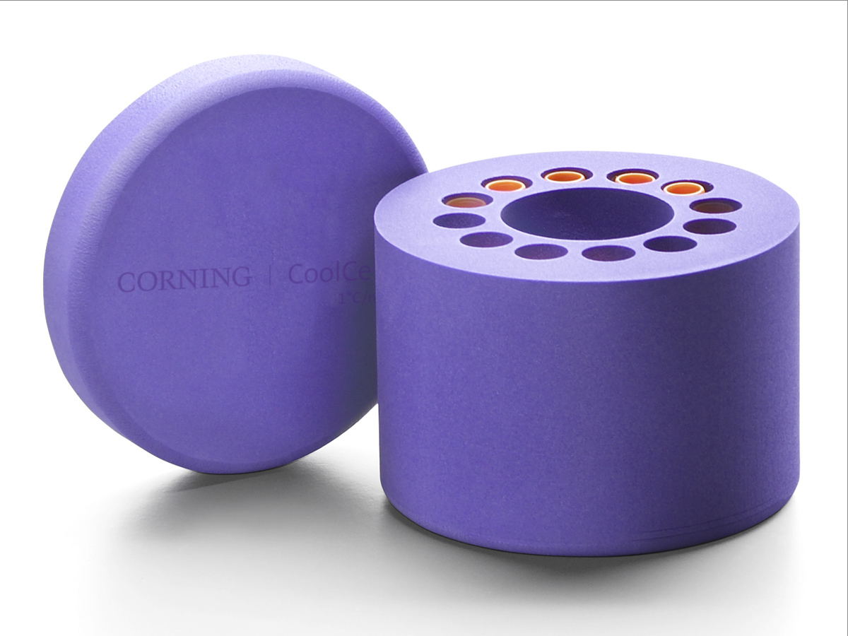 Corning® CoolCell® Containers
