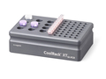 Corning® CoolRack XT-M-PCR, Holds 12 x 1.5 or 2 mL Microcentrifuge Tubes and 6 Strip Wells