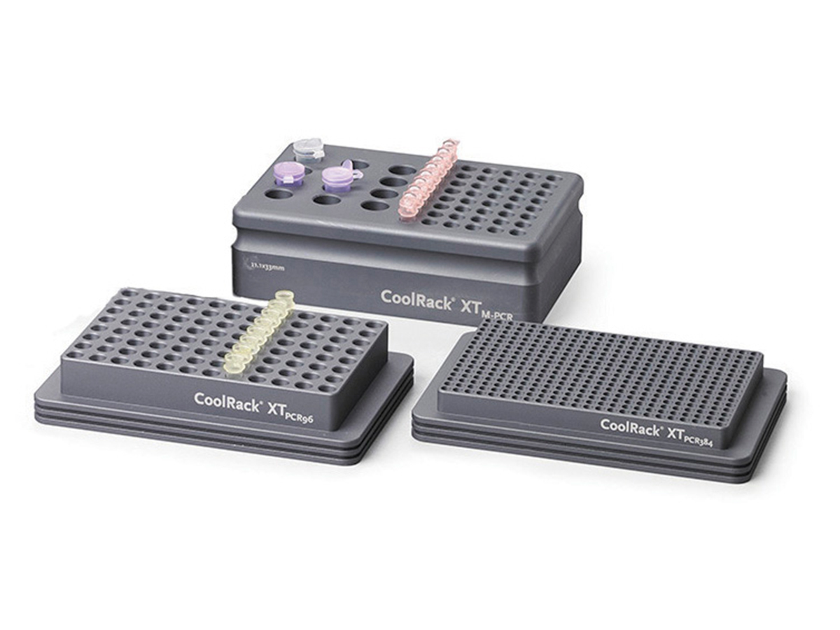 Corning® CoolRack® PCR Microplate, Stripwell® or Tube Modules