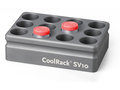 Corning® CoolRack SV10 Holds 12 x 10 mL Injectable Ampules