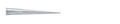 Corning® DeckWorks 1 - 200 µL Low Binding Pipet Tips, Graduated, Hinged Racks, Natural, Sterile, Polypropylene, 96 Tips/Rack, 10 Racks/Pack, 4 Packs/Case