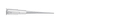 Corning® DeckWorks 0.1 - 10 µL Pipet Tips, Graduated, Hinged Racks, Natural, Nonsterile, Polypropylene, 96 Tips/Rack, 10 Racks/Pack, 4 Packs/Case
