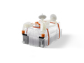 Corning® Untreated HYPERStack® - 12 Layer Cell Culture Vessel, 4 per Case