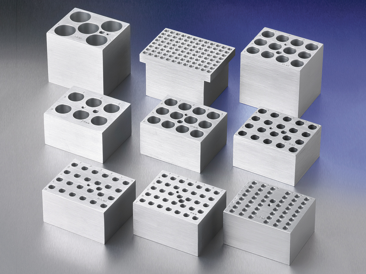 Corning LSE Digital Dry Bath Heater Single Block for 20 x 12 mm Tubes 480122