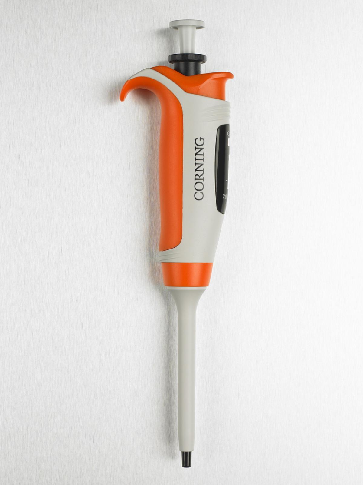 Corning® 2-20 µL Lambda™ EliteTouch™ Single-channel Pipettor