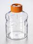 Corning® 500 mL Easy Grip Polystyrene Storage Bottles with 45 mm Caps
