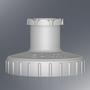 Corning® Step-R™ Adapter for 50 mL Syringe Tips