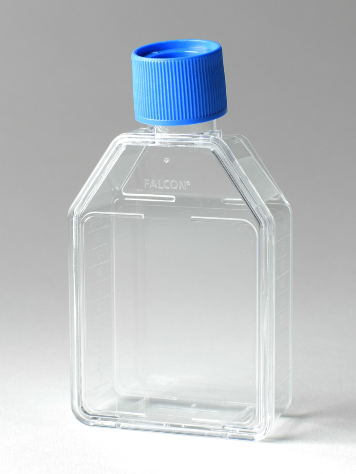 Falcon 174 25cm 178 Rectangular Canted Neck Cell Culture Flask