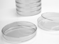 Corning® Gosselin™ 100x15 mm Stackable Petri Dish, Sterile, 25 per Sleeve, 20 Sleeve per Case, 500 per Case
