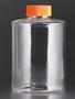Corning® 490cm² Polystyrene Roller Bottle with Plug Seal Cap, 2 per Bag, 40 per Case