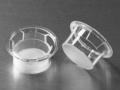 24 mm Transwell® -COL Collagen-Coated 0.4 µm Pore PTFE Membrane Insert, Sterile