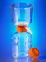 Corning® 500 mL Vacuum Filter/Storage Bottle System, 0.22 µm Pore 33.2cm² PES Membrane, Sterile, 12/Case