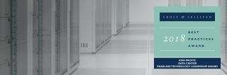 Corning enables data centre operators to gain competitive advantage & minimise costs