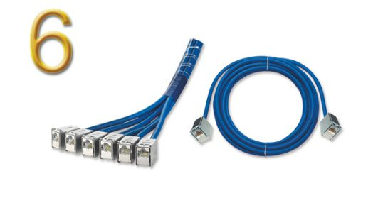 category-6-preconnectorized-copper-cable-assemblies