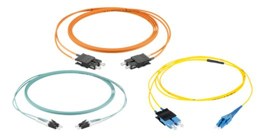 Two-Fiber-Cable-Assemblies