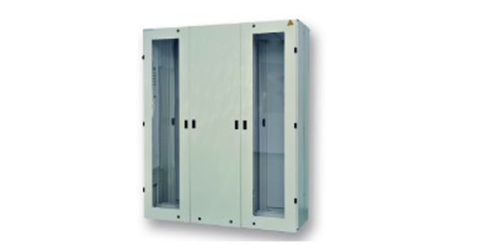 EDGE Rear Access Cabinet