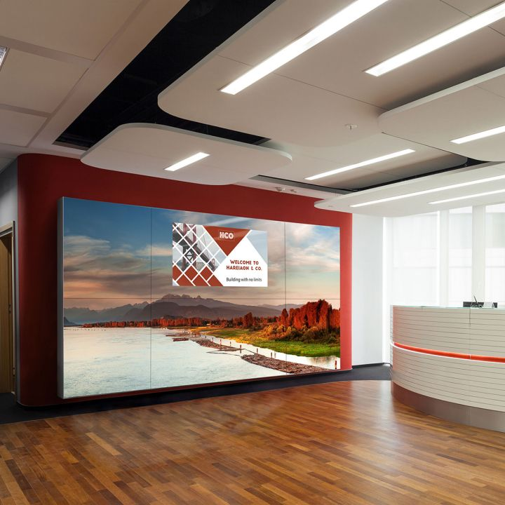 The Office Space of the Future Interior Architecture The Glass