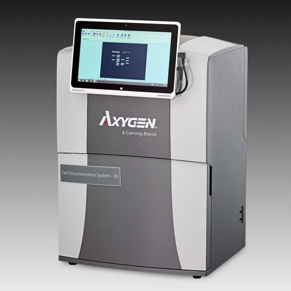 Axygen Gel Documentation System