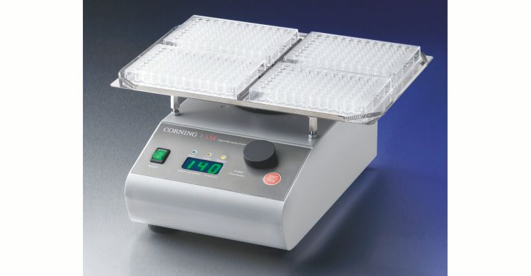 Digital Microplate Shakers