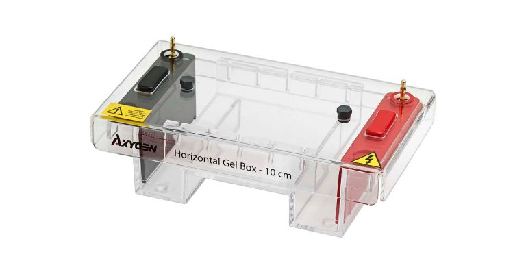 Horizontal Gel Boxes