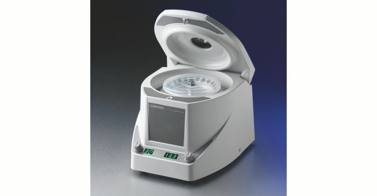 Non-Refrigerated Microcentrifuges