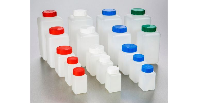 Bottles, Reusable Plastic