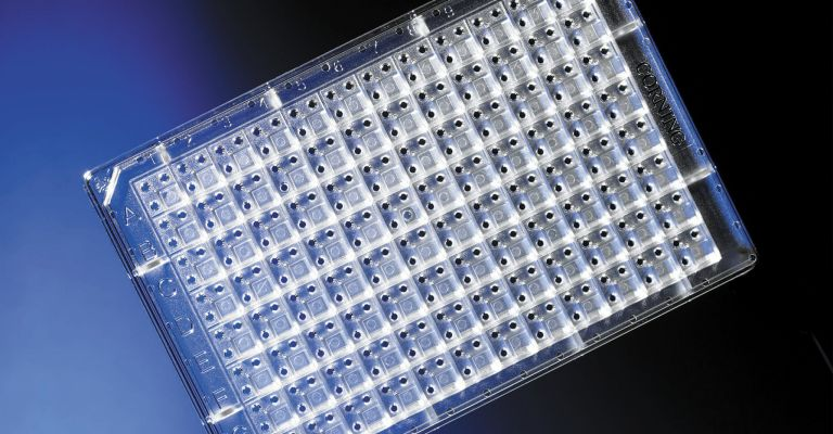 Crystallization Microplates