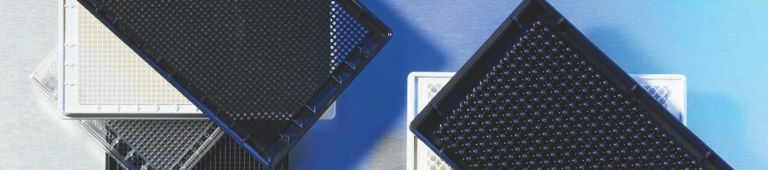 Microplates for Biochemical Assays